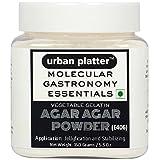 #9: Urban Platter Agar Agar Powder (Veg. Gelatin), 150g
