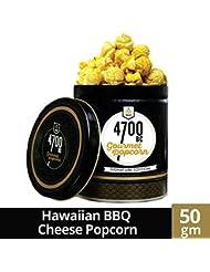 4700BC Popcorn, Hawaiian BBQ Cheese, 50g