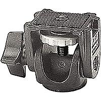 Manfrotto 234 Testa Pieghevole per Fotografia, Alluminio, Nero