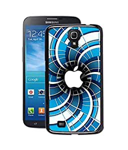 SAMSUNG MEGA 6.3 Printed Cover By instyler