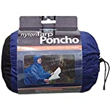 Sea To Summit Nylon Tarp Poncho - Wasserdichter Regenponcho