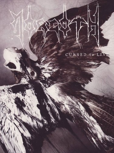 Morgoth - Cursed To Live (Limited Ed) (2 Dvd+Cd)