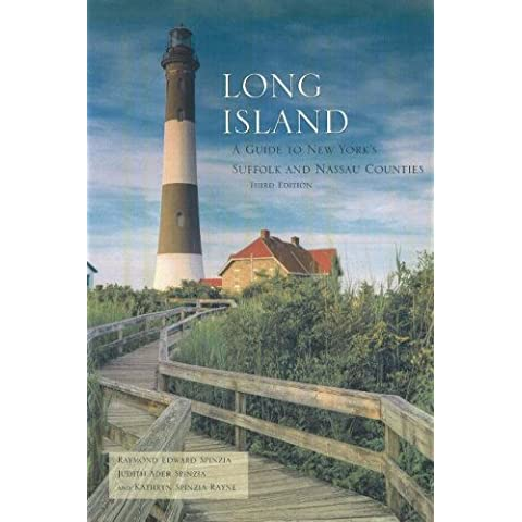 Long Island: A Guide to New York