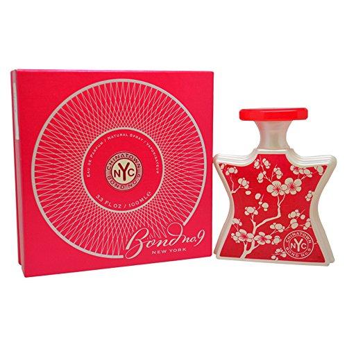 Bond No.9 Chinatown femme/woman, Eau de Parfum Vaporisateur, 1er Pack (1 x 100 ml) (Chinatown Von Bond 9)