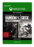 Tom Clancy's Rainbow Six Siege: Standard Edition | Xbox One - Download Code