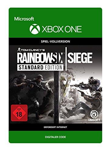 Tom Clancy\'s Rainbow Six Siege: Standard Edition | Xbox One - Download Code