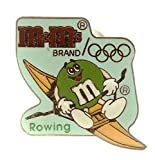 mms-Olympische-Spiele-Rowing-Pin-aus-Metall