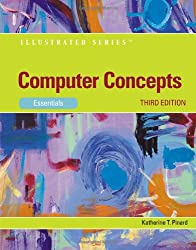 Computer Concepts (Illustrated (Course Technology))