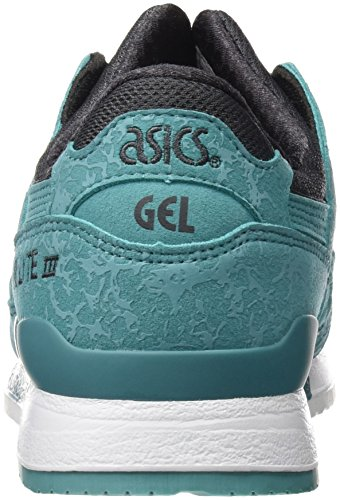 Asics H6u2y, Scarpe da Ginnastica Basse Unisex – Adulto Multicolore (4848)