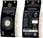 16 x 500 gr - Malloreddus sardi bio con grano Senatore Cappelli, prodotti dal pastificio Artinpasta a Nuoro