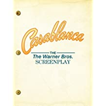 Casablanca: The Warner Bros. Screenplay