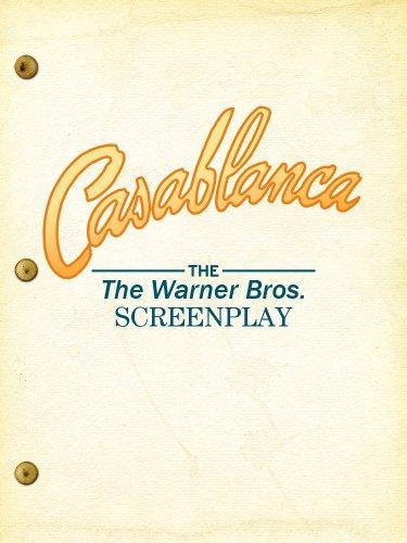 casablanca-the-warner-bros-screenplay