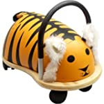 Tiger Ride-On - Small