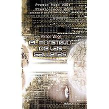 El Monstruo de las Galletas: Premio Hugo de Novela Corta 2004