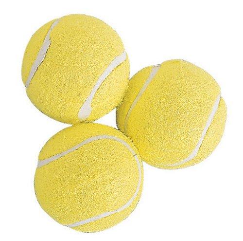 Champion Sports Tennisbälle (3Pack) (Champions-rahmen)