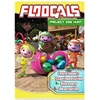 Floogals: Project Egg Hunt