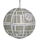 Star Wars Death Star Paper Light Shade 45cm
