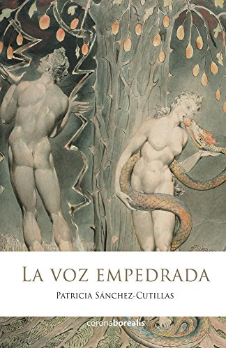La voz empedrada por Patricia Sánchez-Cutillas