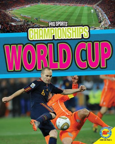 World Cup with Code (Pro Sports Championships)