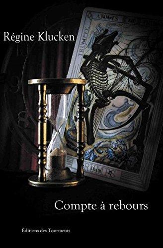 Compte à rebours: Un thriller fantastique (ET.ABYSSES) par Régine Klucken