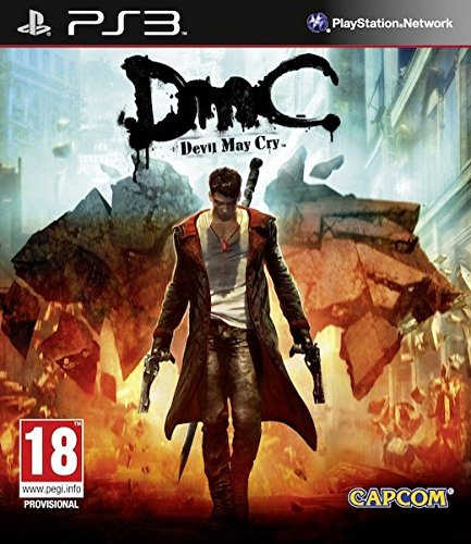 DMC: Devil May Cry - Essentials