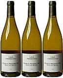 J. Moreau et Fils Wine Chablis 1er Cru Mont de Milieu 2009 75cl (Case of 3)