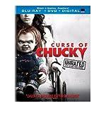 Curse of Chucky [Blu-ray] [2013] [Reino Unido]