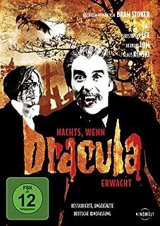 Nachts, wenn Dracula erwacht