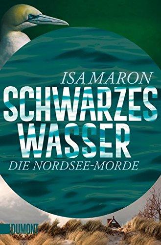 Preisvergleich Produktbild Taschenbücher: Schwarzes Wasser: Die Nordsee-Morde (3)