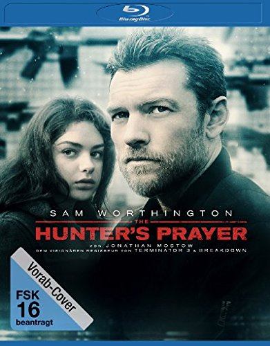 The Hunter's Prayer [Blu-ray]
