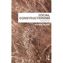 Social Constructionism by Vivien Burr (2015-04-23)