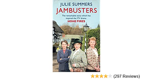 Jambusters The Remarkable Story Which Has Inspired The Itv Drama