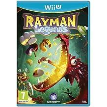 Rayman Legends (Nintendo Wii U) [Importación inglesa]