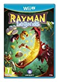 Best Wiiu Games - Rayman Legends (Nintendo Wii U) Review