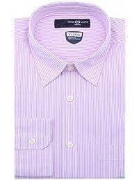 Henri Lloyd Shirt long sleeves rose HLL030-050