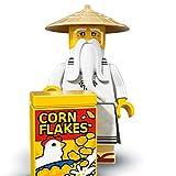 Lego® 71019 Minifigures Serie Ninjago Movie - Master Wu Mini Action Figure
