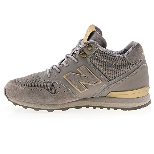 dd4359dec350 New balance 996 Sneaker Turnschuhe Schuhe für Damen Grau -dental ...