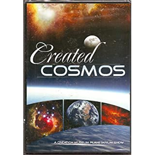 Created Cosmos: As Presented in the Creation Museum