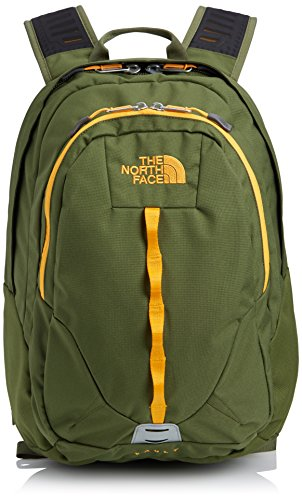 The North Face Vault Zaino, Unisex Adulto, Verde (Ter Grn/Zin Org)