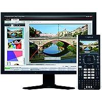 Texas Instruments TI-Nspire CX Pocket Graphing Black calculator - Calculators (Pocket, Graphing, USB port, 1, Battery, Black) - Confronta prezzi