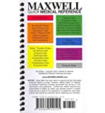 [(Maxwell Quick Medical Reference)] [Author: Robert W. Maxwell] published on (December, 2011)