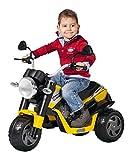 Peg Perego IGED0920 - Veicolo elettrico Scrambler Ducati
