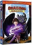 Dragons - Par-delà les rives - Saison 1