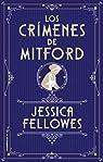 Los crímenes de Mitford par Fellowes