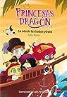 Princesas Dragón: La isla de las hadas pirata par Pedro Mañas Romero