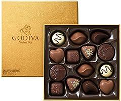 Godiva Gold Box 14 pieces