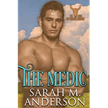 The Medic (Men of the White Sandy Book 4)