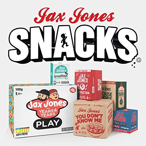 Snacks (Supersize) [Vinilo]
