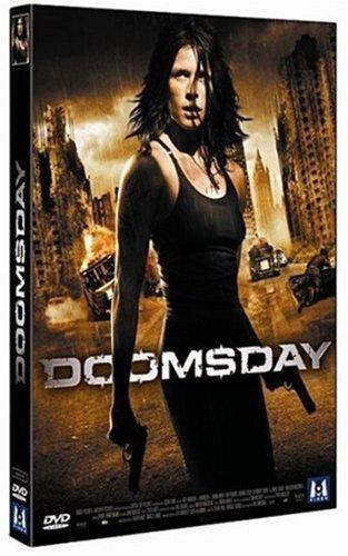 Doomsday [Edizione: Francia]