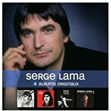 D'Aventures En Aventures / Je Suis Malade / L'Enfant Au Piano / Souvenirs... (Coffret 4 CD)